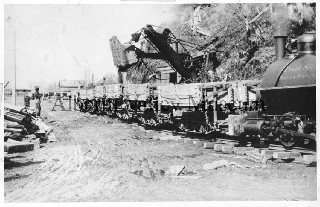 E&N Construction 1910